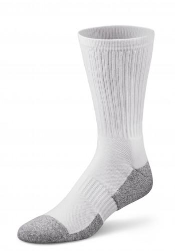 bamboe-sokken-kousen-kuitsokken-kuitkousen-kuit-wandelsokken-warme-sokken-heren-dames-thermo-sokken-naadloze-sokken-wit