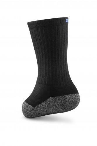 kous-amputatie-voet-amputatiesokken-fantoompijn-zwart
