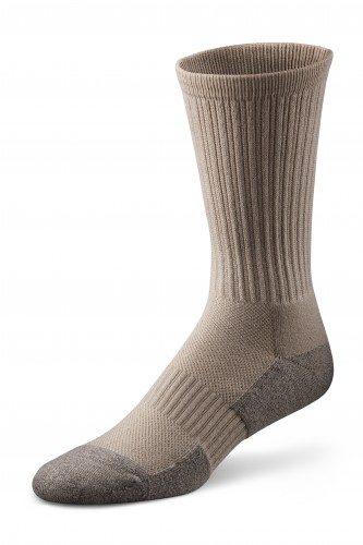 bamboe-sokken-kousen-kuitsokken-kuitkousen-kuit-wandelsokken-warme-sokken-heren-dames-thermo-sokken-naadloze-sokken-beige