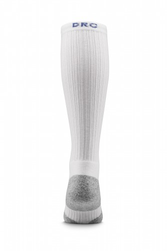 Bamboe-sokken-kniekous-kniekousen-wandelsokken-thermo-sokken-kousen-heren-dames-sokken-naadloze-sokken-fijner-lopen-wit